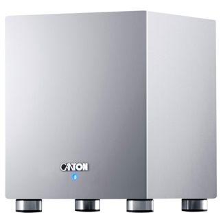 Zdjęcie kanton, canton,  CD-SUB 600, CD SUB 600 CD-SUB-600, CD SUB-600 CD-SUB600, CD SUB600 głośnik niskotonowy, subwoofer aktywny kolumna niskotonowa