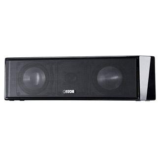 Zdjęcie kanton, canton,   cd-350, cd350, cd 350  głośnik centralny, kolumna centralna, kino domowe